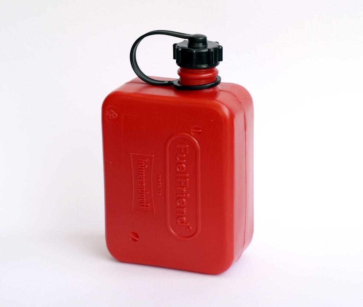 fuelfriend 0 5 liter mini l benzinkanister