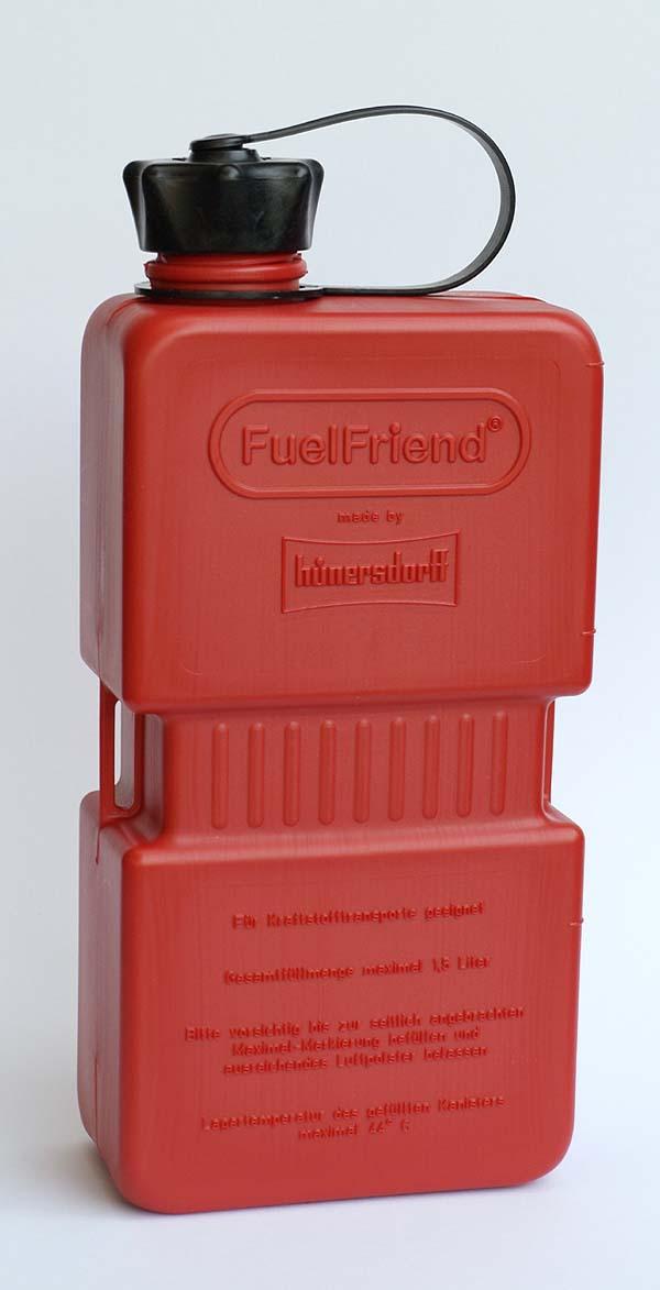 Kreking das Benzin kann man vom destillierten Benzin unterscheiden