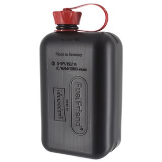 FuelFriend® BIG max. 2,0 liter with lockable spout