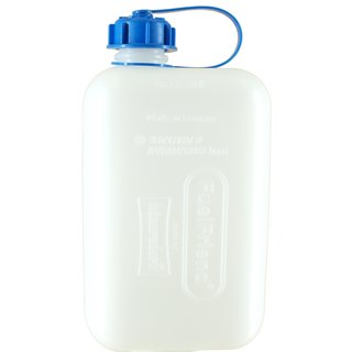 FuelFriend®-BIG CLEAR BLUE max. 2,0 liter for drinking water/AdBlue®/urea